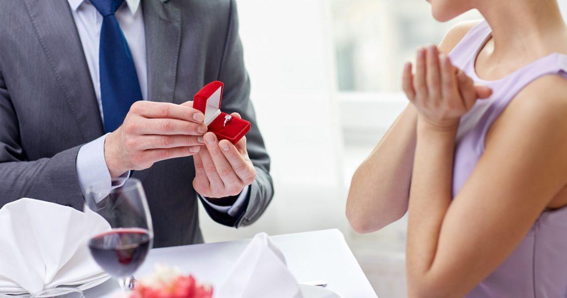 Igazából szerelem? 3 tipp, hogy NE rontsd el az eljegyzést!